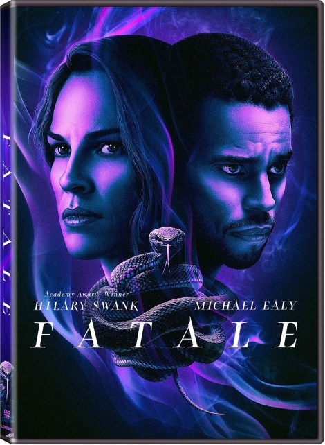 'Fatale'; Arrives On Blu-ray & DVD March 2, 2021 From Lionsgate 2