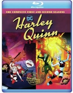 Warner Archive: February 2021 TV New Releases: 'Harley Quinn: Seasons 1 & 2', 'Six by Sondheim' & More 3