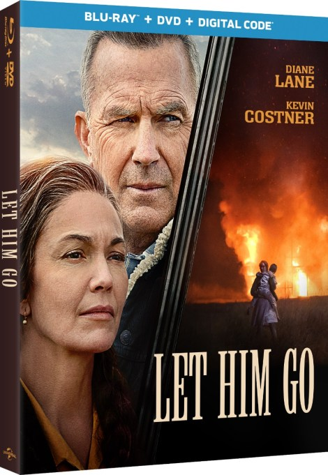 'Let Him Go'; Arrives On Blu-ray & DVD February 2, 2021 From Universal 4