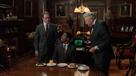 [Blu-Ray Review] 'Trading Places' (1983) (Paramount Presents); Now Available From Paramount 6
