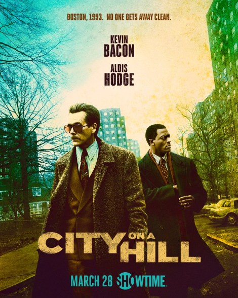 'City On A Hill'; The Official Trailer For Season 2 Confirms March Debut On Showtime 1
