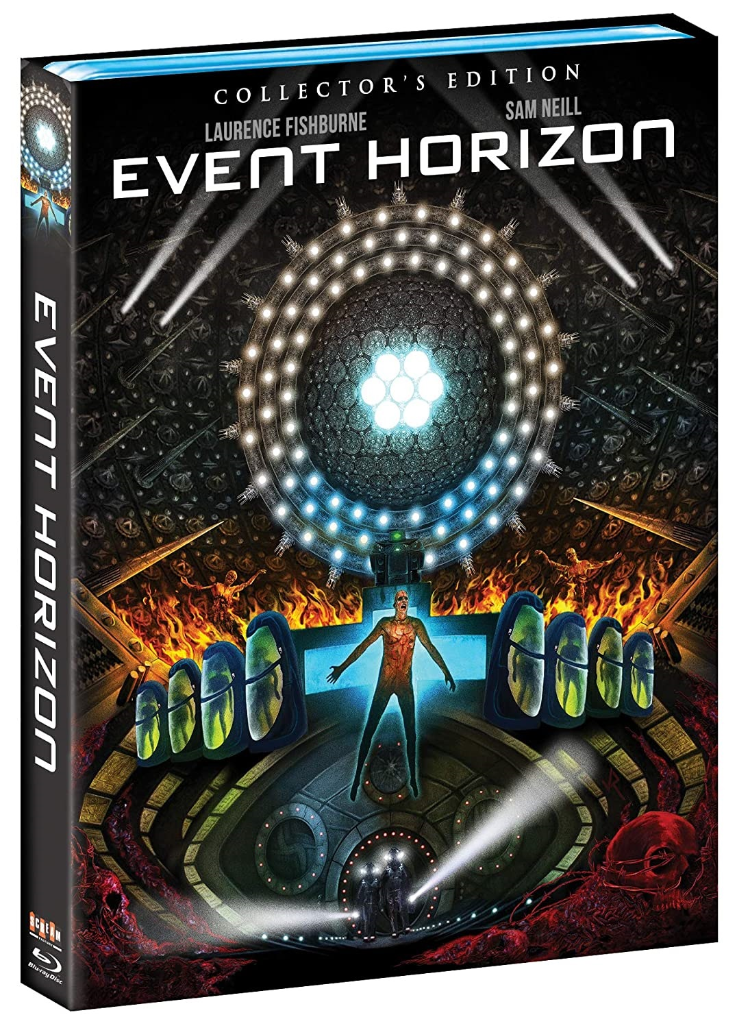 event horizon scream factory