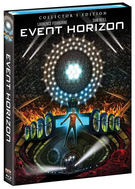 event horizon scream factory