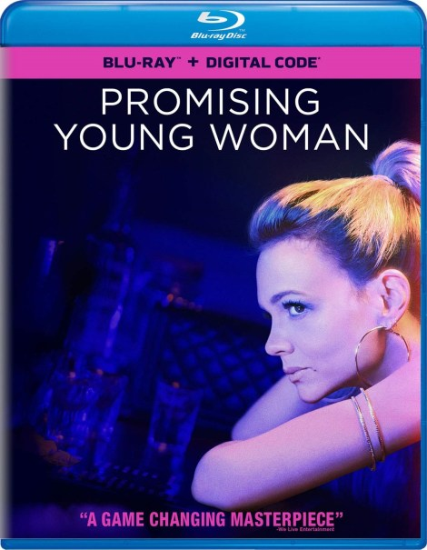 Promising Young Woman; Arrives On Blu-ray & DVD March 16, 2021 From Universal 3