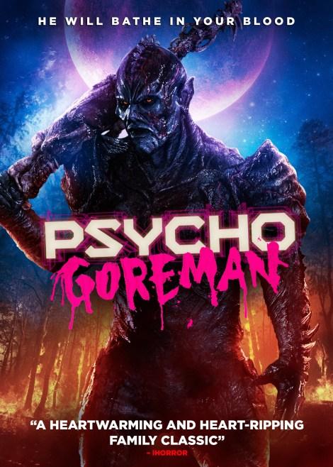 Psycho Goreman; Arrives On Blu-ray & DVD March 16, 2021 From RLJE Films 1