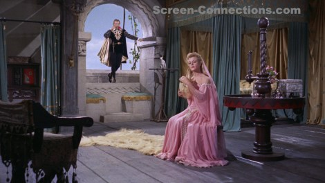[Blu-Ray Review] The Court Jester (1956) (Paramount Presents); Now Available From Paramount 5