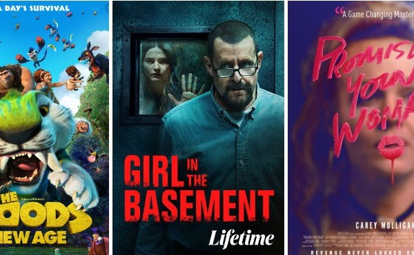 DEG Watched At Home Top 20 List For 03/11/21: Girl In The Basement, Promising Young Woman 43