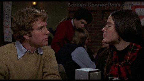 [Blu-Ray Review] 'Love Story' (1970) (Paramount Presents); Now Available From Paramount 11