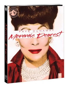 [Blu-Ray Review] 'Mommie Dearest' (1981) (Paramount Presents); Now Available From Paramount 9