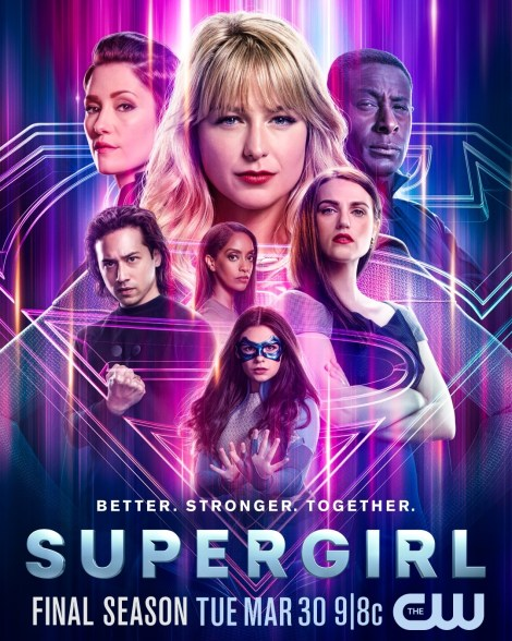 'Supergirl: Season 6'; Lex Is On A Mission In The Trailer For The Final Season 2