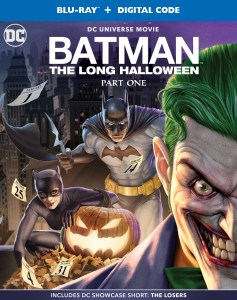 [Blu-Ray Review] 'Batman: The Long Halloween – Part 1'; Available On Blu-ray & Digital June 22, 2021 From DC – Warner Bros 9