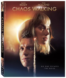 [Blu-Ray Review] 'Chaos Walking'; Available On 4K Ultra HD, Blu-ray & DVD May 25, 2021 From Lionsgate 9
