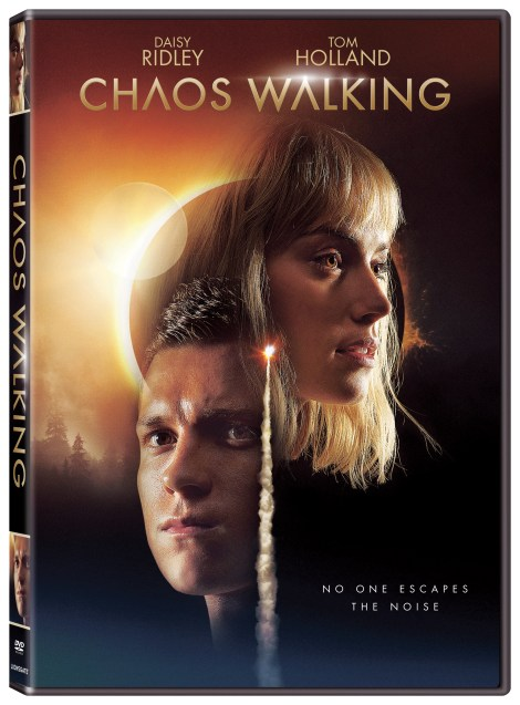 'Chaos Walking'; Arrives On Digital May 14 & On 4K Ultra HD, Blu-ray & DVD May 25, 2021 From Lionsgate 4