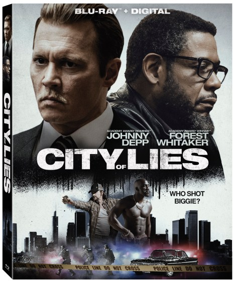 city of lies blu ray