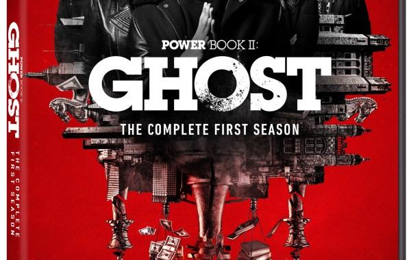 power book 2 dvd