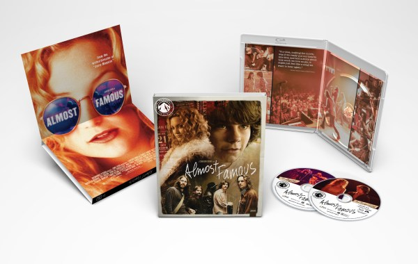 almost famous paramount presents review