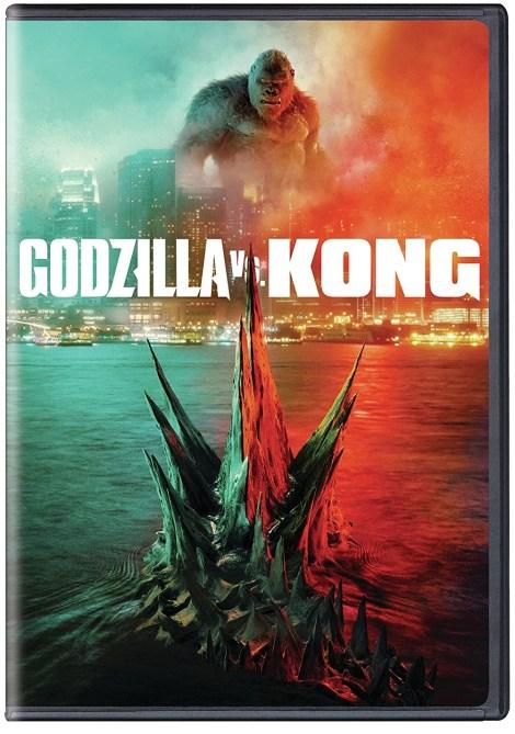 'Godzilla vs. Kong'; Own It On Digital May 21 & On 4K Ultra HD, Blu-ray & DVD June 15, 2021 From Warner Bros 11