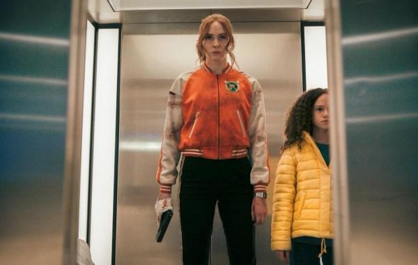 CARA/MPA Film Ratings BULLETIN For 05/05/21; MPA Ratings & Rating Reasons For 'Gunpowder Milkshake', 'Habit' & More 1