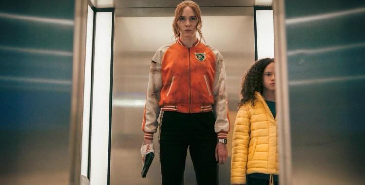 CARA/MPA Film Ratings BULLETIN For 05/05/21; MPA Ratings & Rating Reasons For 'Gunpowder Milkshake', 'Habit' & More 6