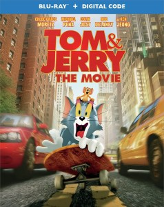 [Blu-Ray Review] 'Tom & Jerry' The Movie (2021); Now Available On Blu-ray, DVD & Digital From Warner Bros 9