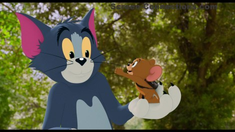 [Blu-Ray Review] 'Tom & Jerry' The Movie (2021); Now Available On Blu-ray, DVD & Digital From Warner Bros 10