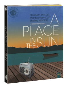 [Blu-Ray Review] 'A Place In The Sun' (1951) (Paramount Presents); Now Available From Paramount 9