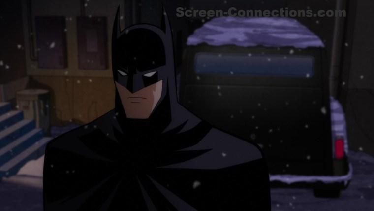 batman the long halloween part 1 blu ray review