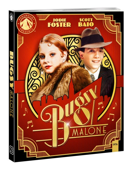 3 New Paramount Presents Blu-ray Releases Revealed: 'A Place In The Sun' (1951), 'Bugsy Malone' (1976) & 'Nashville' (1975); Arriving August, 2021 From Paramount 11
