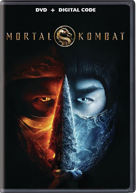 'Mortal Kombat'; The New Film Arrives On Digital June 11 & On 4K Ultra HD, Blu-ray & DVD July 13, 2021 From Warner Bros 9