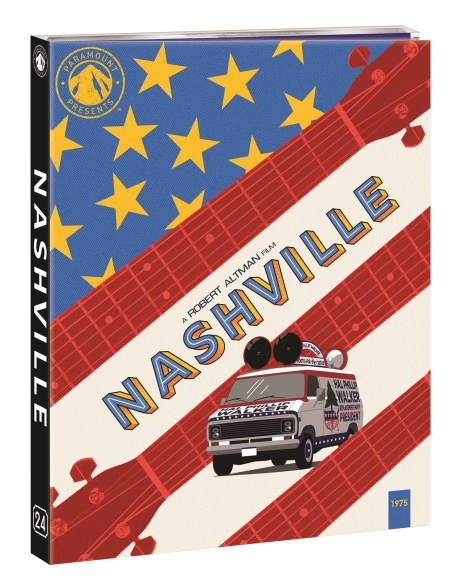 3 New Paramount Presents Blu-ray Releases Revealed: 'A Place In The Sun' (1951), 'Bugsy Malone' (1976) & 'Nashville' (1975); Arriving August, 2021 From Paramount 13