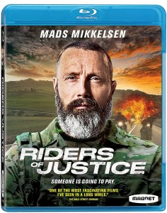 riders of justice blu ray
