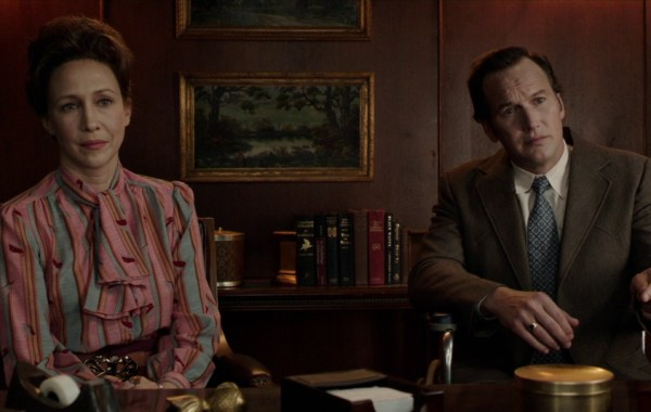 'The Conjuring: The Devil Made Me Do It'; The Creepy Final Trailer For The New Film Is Here 3