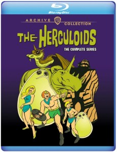 Warner Archive: July 2021 TV New Releases: 'The Herculoids: The Complete Series', 'Pennyworth: Season 2' & More 8