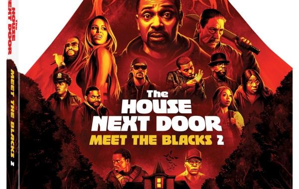 house next door meet the blacks 2 blu ray