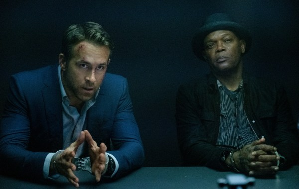 CARA/MPA Film Ratings BULLETIN For 06/02/21; MPA Ratings & Rating Reasons For 'Hitman's Wife's Bodyguard', Space Jam: A New Legacy' & More 1