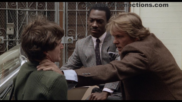 [Blu-Ray Review] '48 HRS' (1982) (Paramount Presents); Now Available From Paramount 12