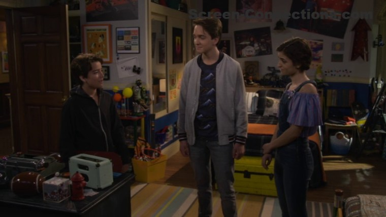 [DVD Review] 'Fuller House: The Fifth And Final Season'; Now Available On DVD & Digital From Warner Bros 10