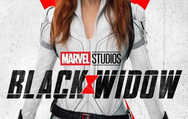 'Black Widow'; Arrives On Digital August 10 & On 4K Ultra HD, Blu-ray & DVD September 14, 2021 From Marvel Studios 1