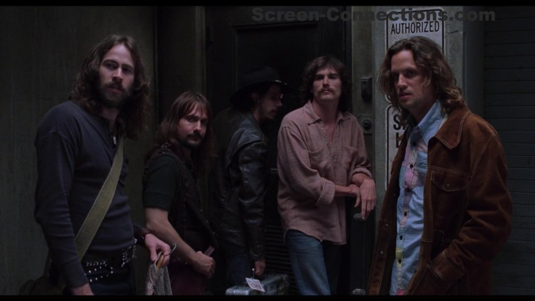 [Blu-Ray Review] 'Almost Famous' (2000) (Paramount Presents); Now Available From Paramount 4