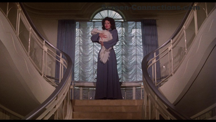 [Blu-Ray Review] 'Mommie Dearest' (1981) (Paramount Presents); Now Available From Paramount 10