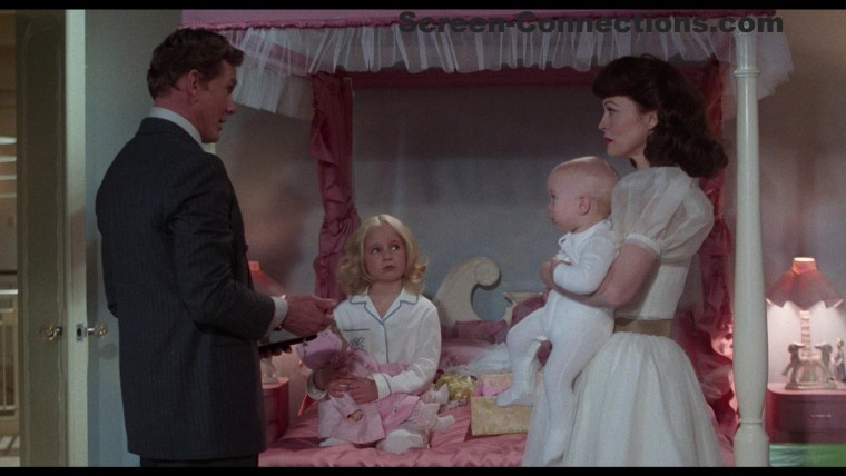 [Blu-Ray Review] 'Mommie Dearest' (1981) (Paramount Presents); Now Available From Paramount 15