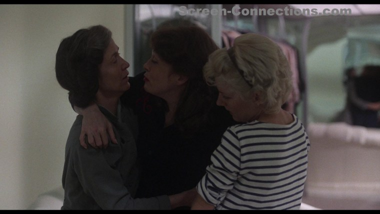 [Blu-Ray Review] 'Mommie Dearest' (1981) (Paramount Presents); Now Available From Paramount 16