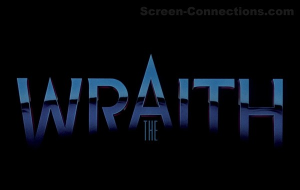 [Blu-Ray Review] 'The Wraith'; Now Available On Vestron Video Collector's Series Blu-ray From Lionsgate 1