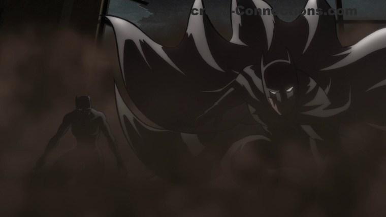 batman the long halloween part 2 blu ray review