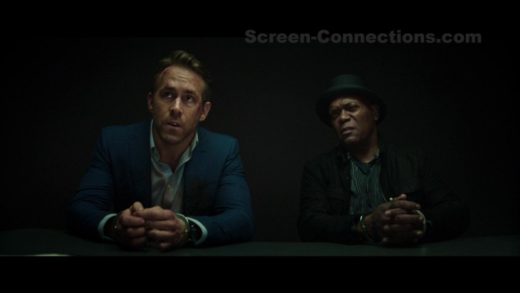 [Blu-Ray Review] 'Hitman's Wife's Bodyguard'; Available On 4K Ultra HD, Blu-ray & DVD August 17, 2021 From Lionsgate 16