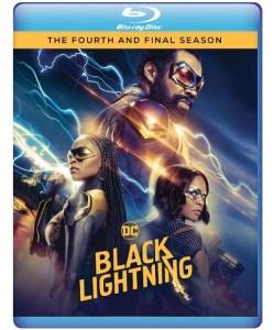 Warner Archive: October 2021 TV New Releases: 'Black Lightning: Season 4', 'Tex Avery Screwball Classics Volume 3' & More 5