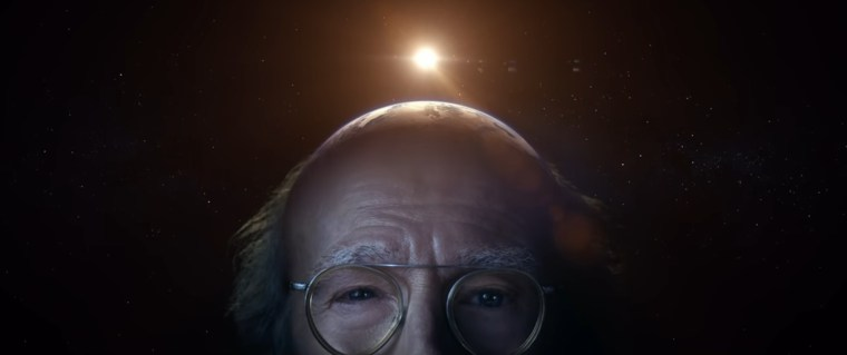 curb your enthusiasm season 11, teaser, poster, premiere date