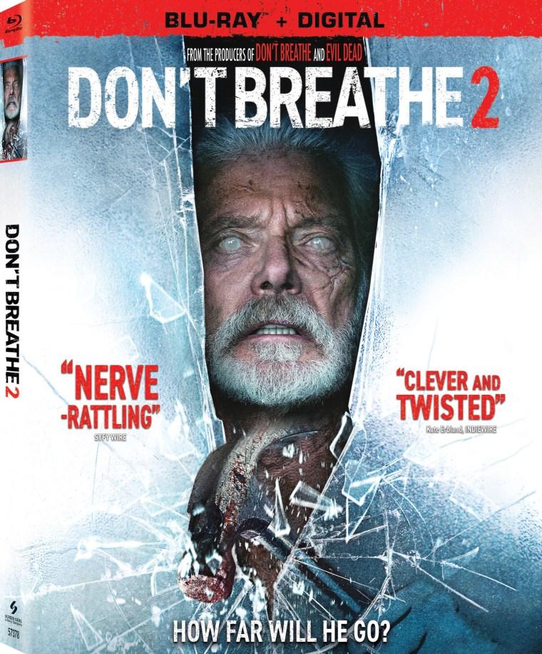 'Don't Breathe 2'; Arrives On Digital October 12 & On 4K Ultra HD, Blu-ray & DVD October 26, 2021 From Sony 5