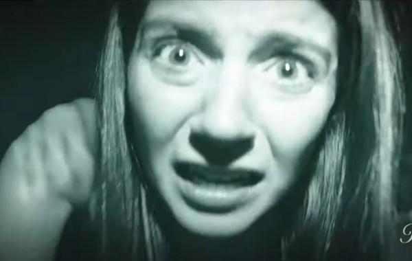 paranormal activity next of kin, trailer