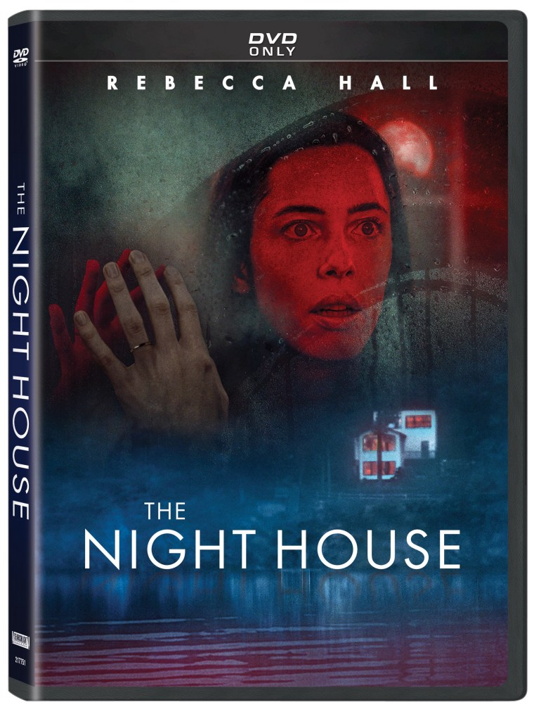 'The Night House'; Arrives On Digital October 5 & On Blu-ray & DVD October 19, 2021 From Searchlight 2